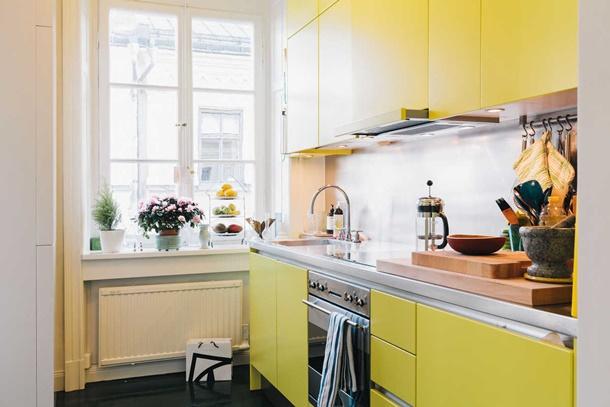 Gaya Pop Art Design Untuk Dekorasi Rumah